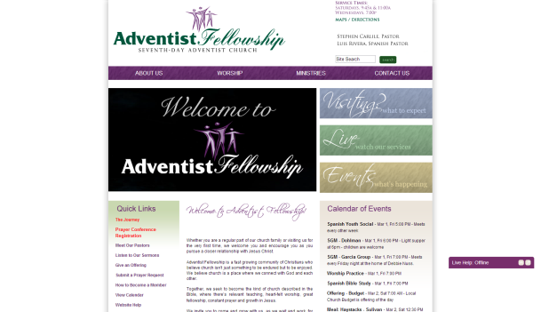 Adventist Fellowship
