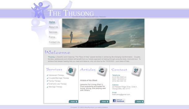 The Thusong