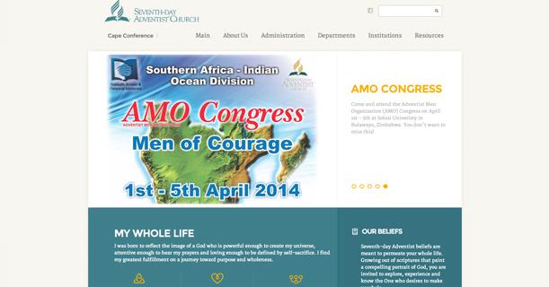 Cape Conference