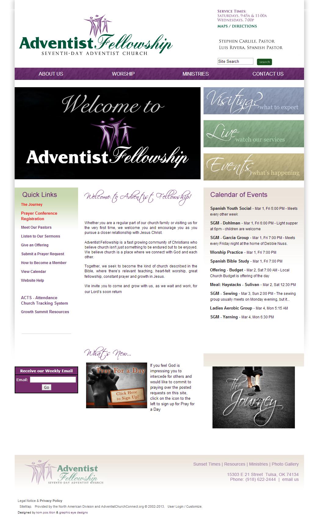 AdventistFellowship